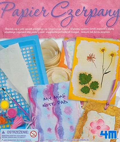 (4M paper making art 00-04562)