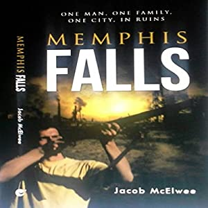 Memphis Falls Audiobook