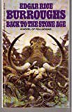 Back to the Stone Age, Edgar Rice Burroughs, 044104638X