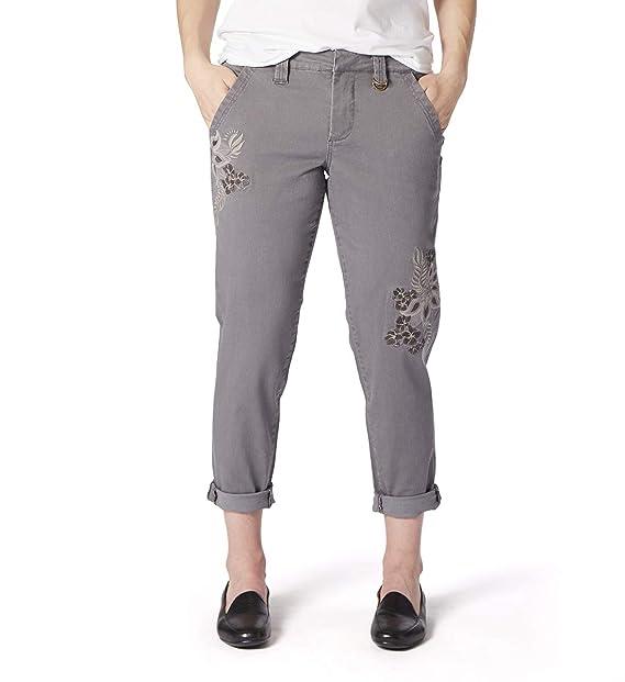 Amazon.com: Jag Jeans Dana - Pantalón de chino para mujer ...