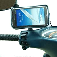 Galaxy Note Scooter / Moped Mirror Mount (sku 17184)
