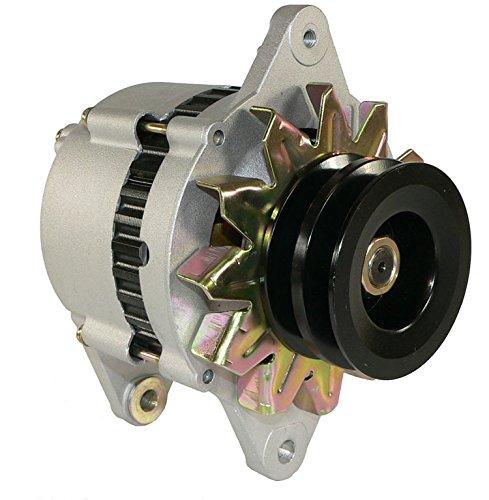 DB Electrical AHI0098 New Alternator For F03 Fo3 Nissan Lift Truck Td42 Engine 1989-On, Nissan Lift Truck F03 1989-On Td42 Engine Forklift LR225-84T 113418 12324 23100-51H00 1-2474-01HI