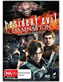 Resident Evil Damnation | Animated | NON-USA Format | PAL | Region 4 Import - Australia
