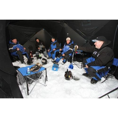 Ice Armor Big Foot XL6000TC Fishing Shelter