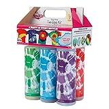 Tulip 34726 X-Large Block Party Tie Dye Kit, 16 oz
