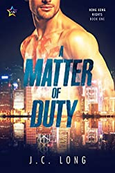 A Matter of Duty (Hong Kong Nights Book 1)