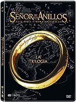 Trilogía: El Señor De Los Anillos [DVD]