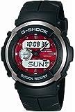[カシオ]CASIO 腕時計 G-SHOCK ジーショックG-300-4AJF メンズ