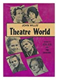 Theatre World, 1974-1975, Willis, 0517523221