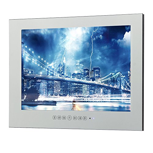 Product Reviews Buy Soulaca 32 Quot Mirror Frameless Lcd Tv