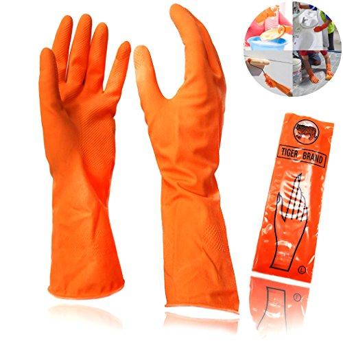 childrens dishwashing gloves - 8