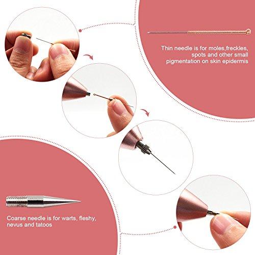 Amazon Skin Tag Remover Mole Removal Pen Portable Spot Eraser
