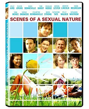 Scenes of a sexual nature cinemas