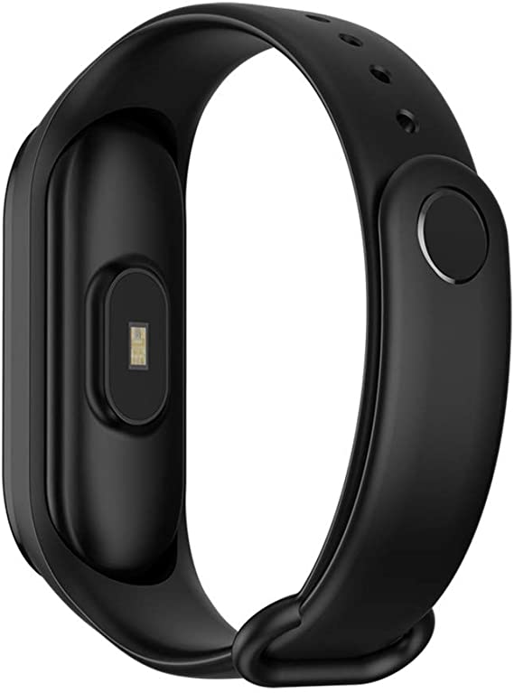 Amazon.com: YOJINKE M3 Plus Waterproof Fitness Tracker,Smart ...