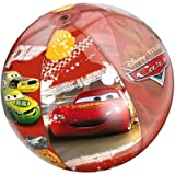 Disney Cars Inflatable Beach Ball Ideal for Swimming Pool or Beach 45cm