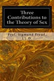img - for Three Contributions to the Theory of Sex book / textbook / text book