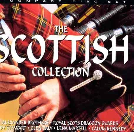 Scottish Collection New products world's highest quality Free Shipping Cheap Bargain Gift popular