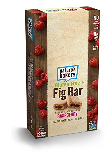 natures bakery gluten free buyer's guide