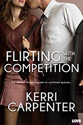 Flirting With The Competition (Entangled Lovestruck)
