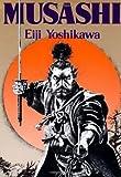 Book cover for Musashi: An Epic Novel of the Samurai Era