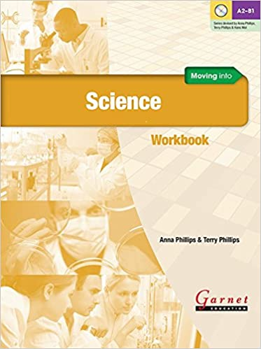Moving into Science Workbook with audio CD Download Epub
