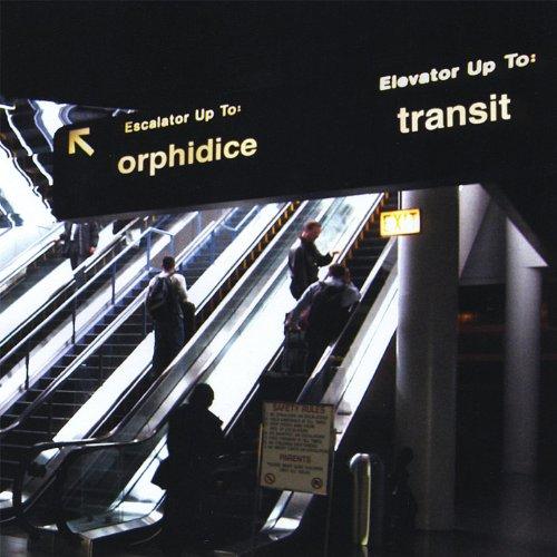 Orphidice - Transit
