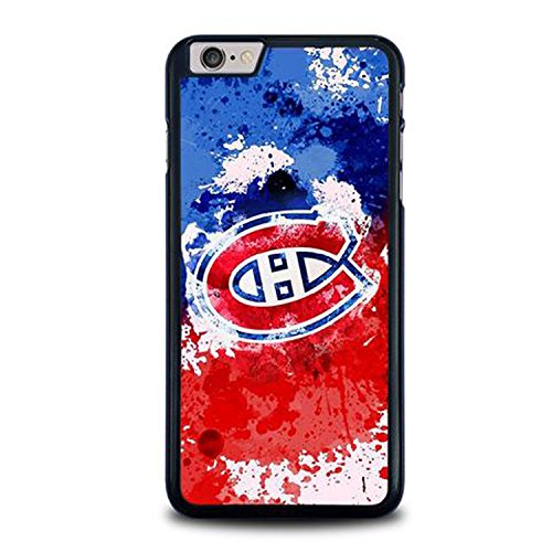 Coque,Montreal Canadiens Logo Case Cover For Coque iphone 6 / Coque iphone 6s