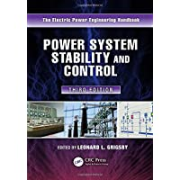 Power System Stability and Control (Electric Power Engineering Handbooks)