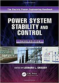 Power system stability and control third edition the electric power system stability and control third edition the electric power engineering handbook leonard l grigsby 9781439883204 amazon books fandeluxe Choice Image