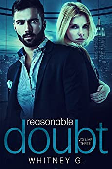 Reasonable Doubt 3 by [Williams, Whitney Gracia]