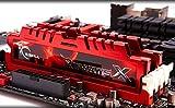 G.Skill RipjawsX F3-14900CL9D-8GBXL 8GB (2 x 4GB) DDR3 1866MHz Desktop Memory Module