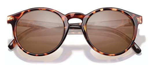 5dca04f6db Sunski Dipsea Sunglasses - Polarized Tortoise Amber