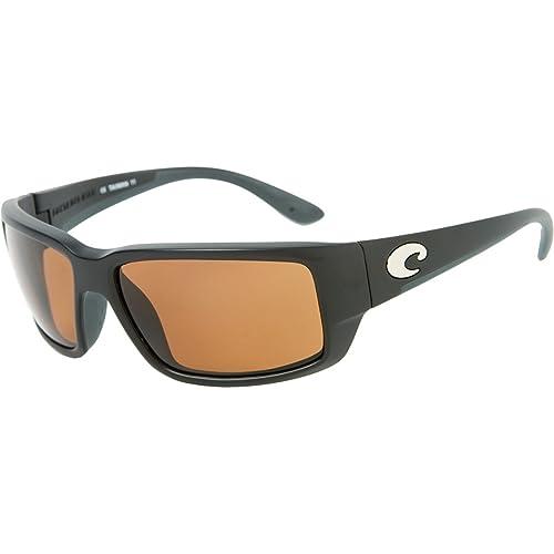 Amazon.com: Costa del Mar – Gafas de sol, Color fantail- de ...
