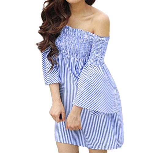 2018 Verano Moda Vestidos Mujer Sonnena qAYO61