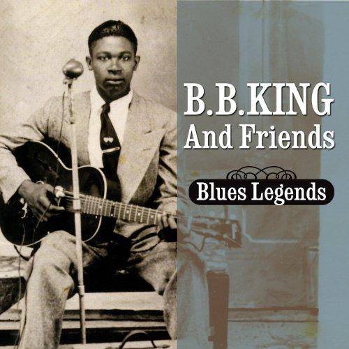 (Blues Legends)