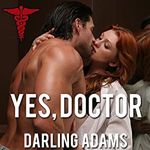 Yes, Doctor Audiobook