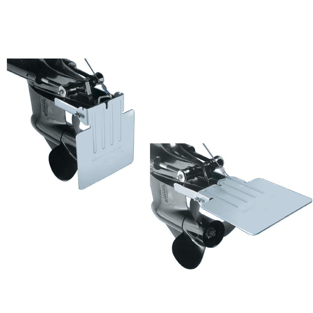 Davis Happy Troller Folding Trolling Plate 20-50 HP 461 Davis Instruments