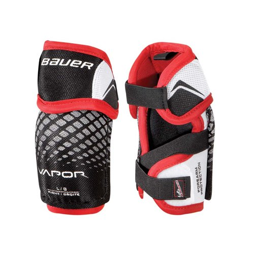 - Bauer Vapor Lil Rookie Elbow Pads [YOUTH], Small
