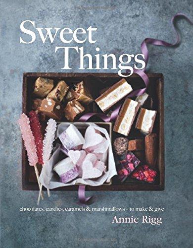 Sweet Things: Chocolates, Candies, Caramels & Marshmallows -  To Make & - Tart Chocolate Caramel