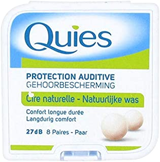 product image for Boules Quies Ear Plugs 3-Pack
