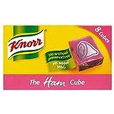 Knorr Stock Cubes Ham (8x10g)