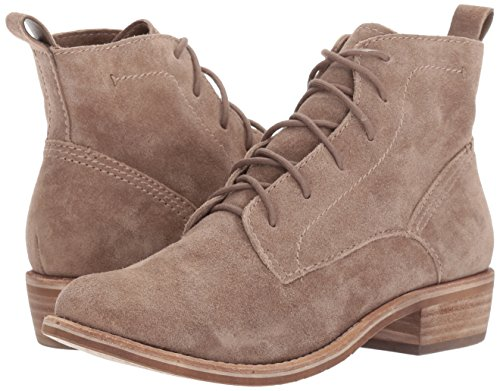 Pictures of Dolce Vita Women's Seema Ankle Boot Anthracite 4
