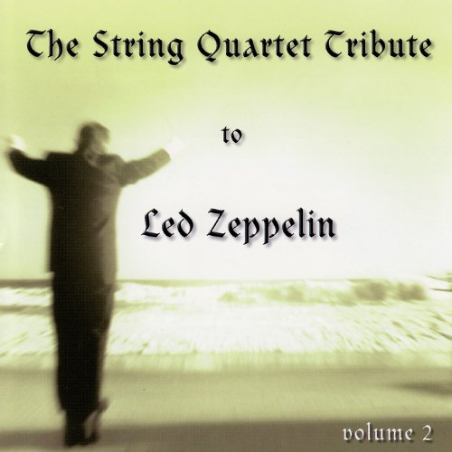 The String Quartet Tribute To ...