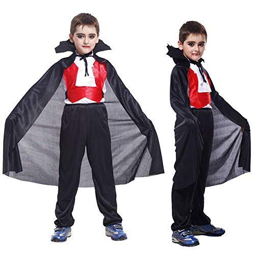 Cruella De Vil Costumes Pattern -  Spring Color  Baby Boy's