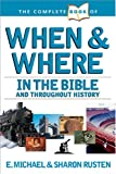img - for The Complete Book of When and Where (The Complete Book Reference Series) book / textbook / text book