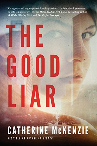 Running Good Women - The Good Liar