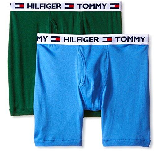 Tommy Hilfiger Cotton Boxer Brief