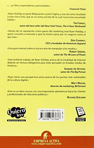 Confia-En-Mi-Estoy-Mintiendo-Spanish-Edition