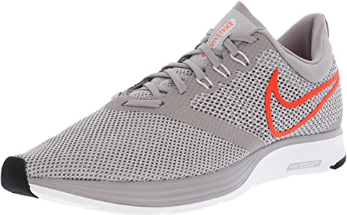 Uomo Crimson 006 Corsa Nike Vast Grey Grigio Strike Atmosphere Scarpe da Zoom Total Grey wZxqgC1