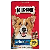 Milk-Bone Flavor Snacks Dog Treats for Dogs of All